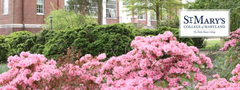 St. Mary's Arboretum