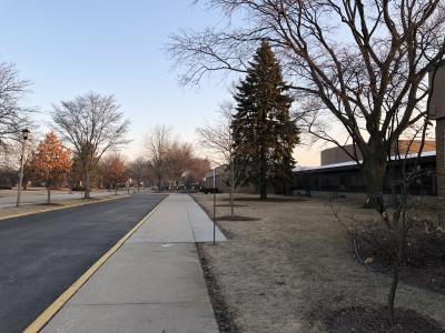 Timothy Christian Schools Arboretum