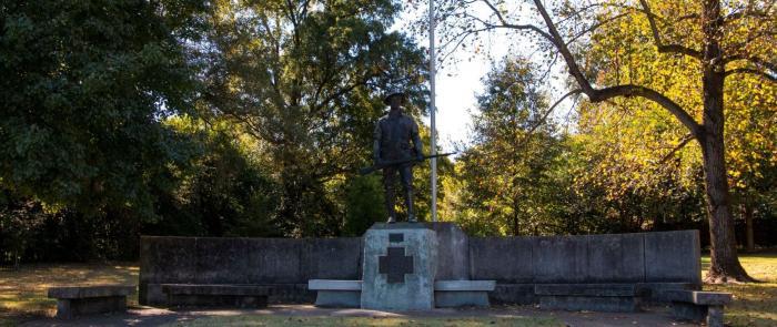 Spanish American War Park