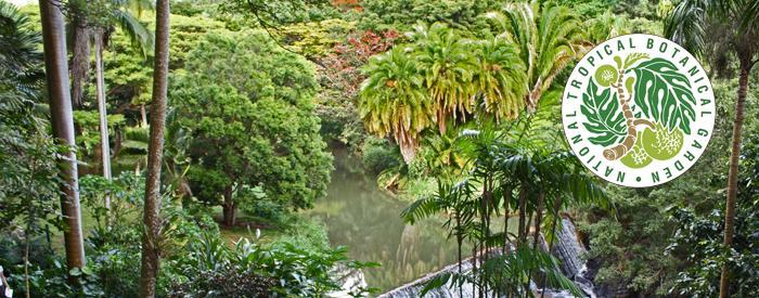 Arbnet national tropical botanical garden - National tropical botanical garden ...