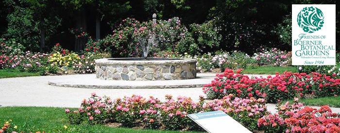 Boerner Botanical Garden
