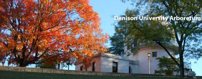 Denison University Arboretum