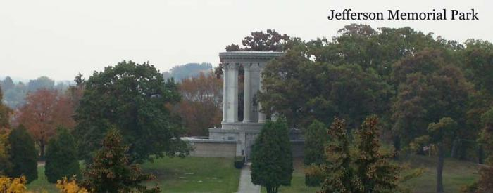 Jefferson Memorial Park