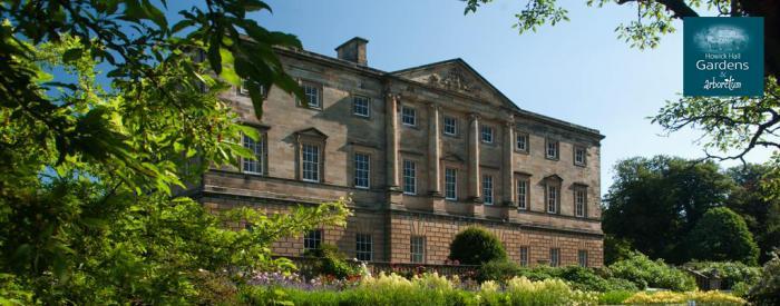 Howick Hall Arboretum
