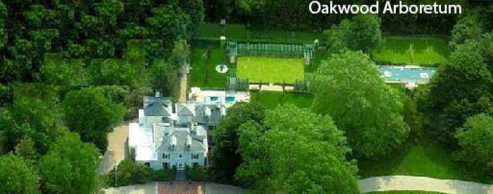 Oakwood Arboretum