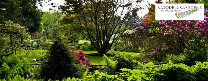Goodell Gardens & Homestead