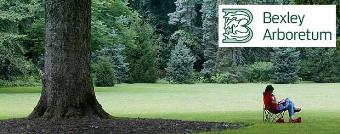 City of Bexley Arboretum