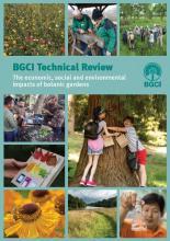 BGCI Technical Review