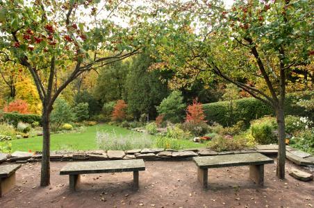 Arboretum Glen
