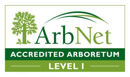 Accredited Arboretum Level I image