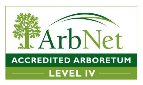 Accredited Arboretum Level IV image
