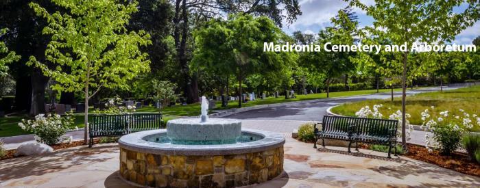 Madronia Cemetery and Arboretum